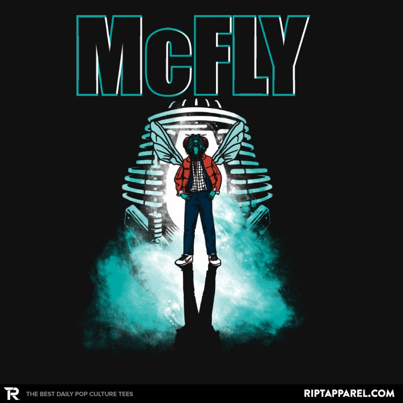 The McFly - Collection Image - RIPT Apparel