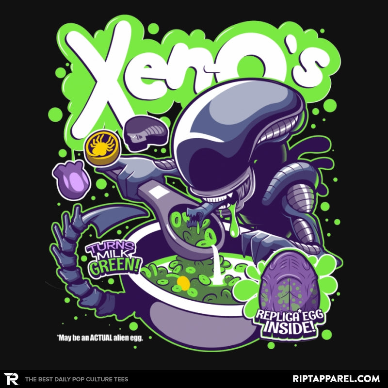 Xen-O's - Collection Image - RIPT Apparel
