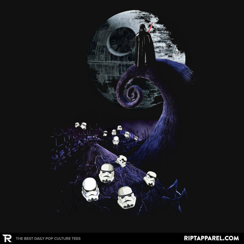 Nightmare Before Vader - Collection Image - RIPT Apparel
