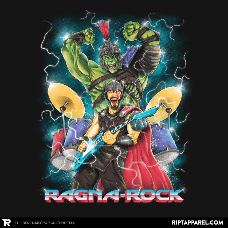 Ragna-Rock Exclusive - RIPT Apparel