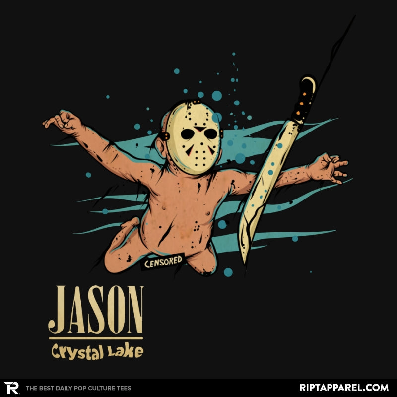 Smells Like Crystal Lake - Collection Image - RIPT Apparel