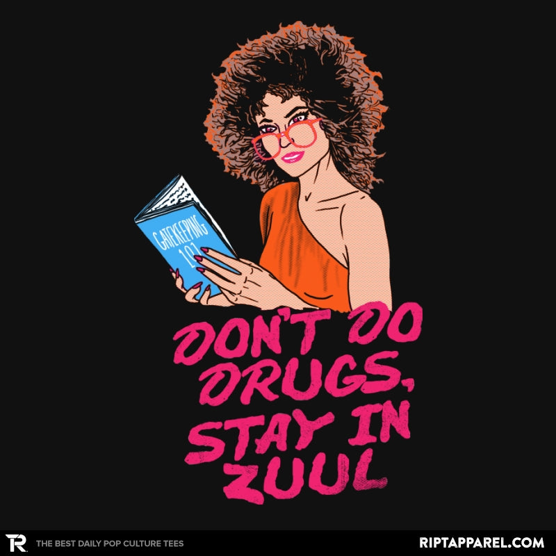 Stay In Zuul - Collection Image - RIPT Apparel