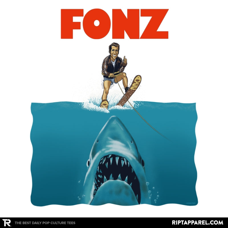 FONZ - Collection Image - RIPT Apparel