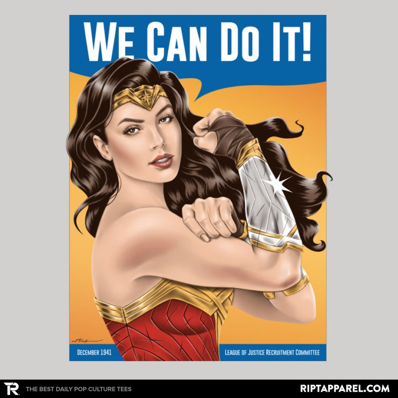 Wonder Riveter - Best Seller - Collection Image - RIPT Apparel