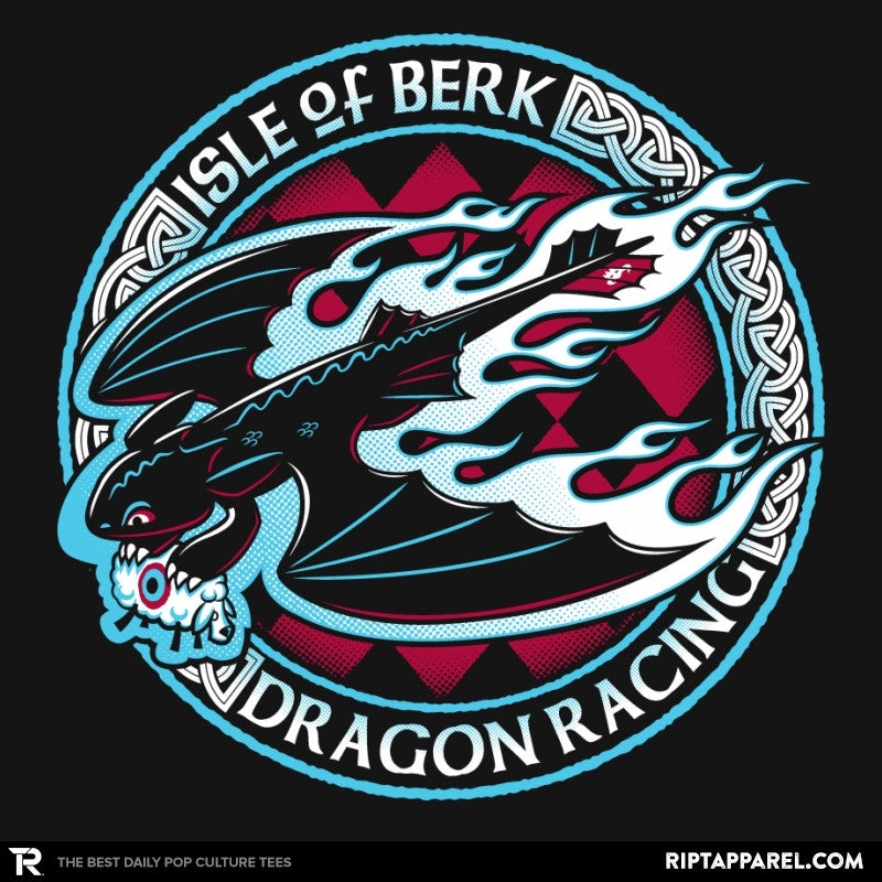 Dragon Racing - Collection Image - RIPT Apparel