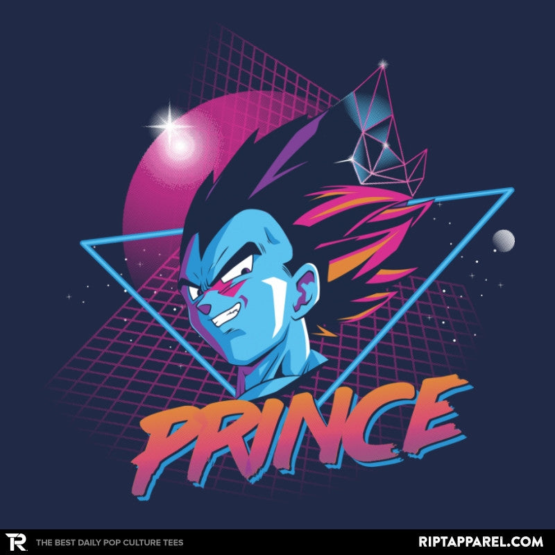 Prince - Kamehameha Tees - Collection Image - RIPT Apparel