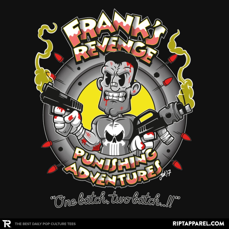Punishing Adventures - Collection Image - RIPT Apparel