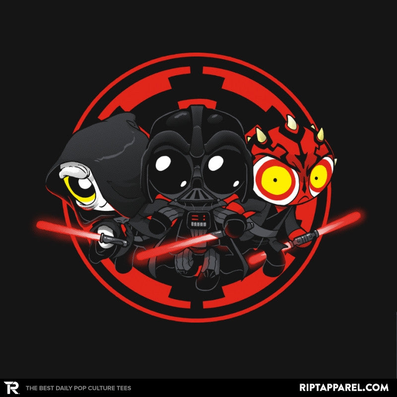 Dark Side  - Miniature Mayhem - RIPT Apparel
