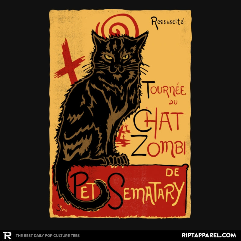 Chat Zombi - Collection Image - RIPT Apparel