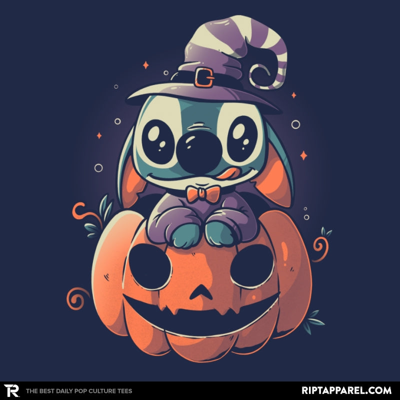 Ohana Pumpkin - Anytime - Collection Image - RIPT Apparel
