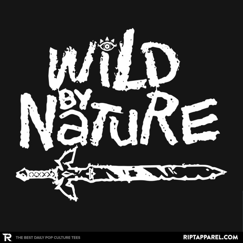 Wild by Nature - Collection Image - RIPT Apparel