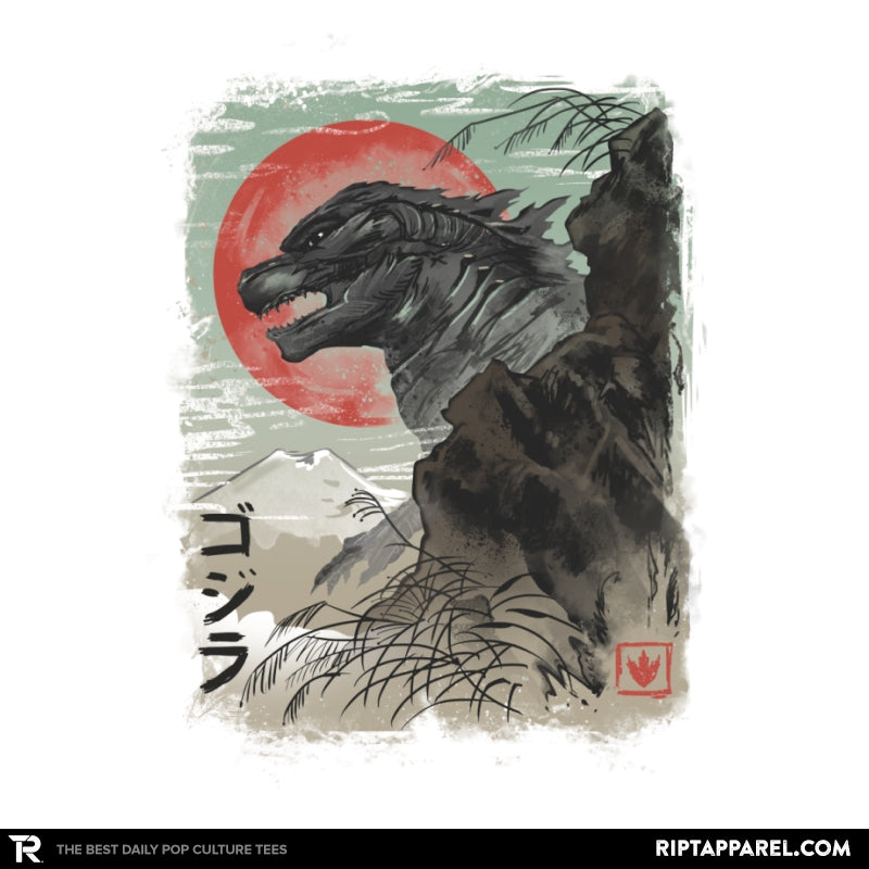 Kaiju-e - Collection Image - RIPT Apparel