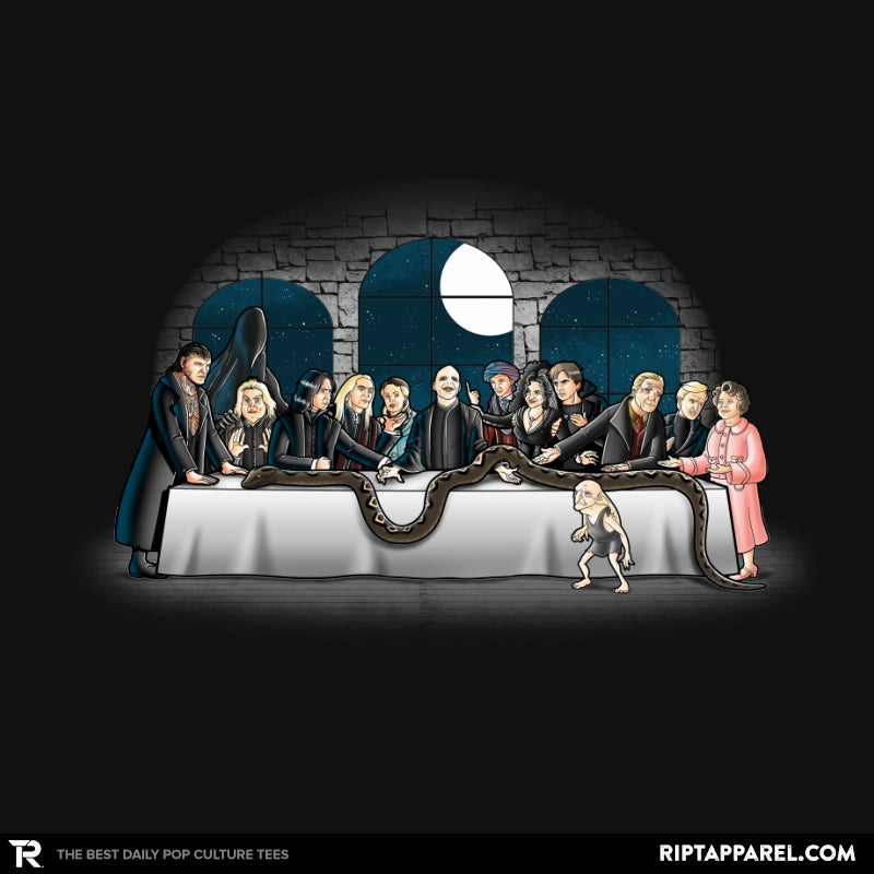 Bad Magic Dinner - Collection Image - RIPT Apparel