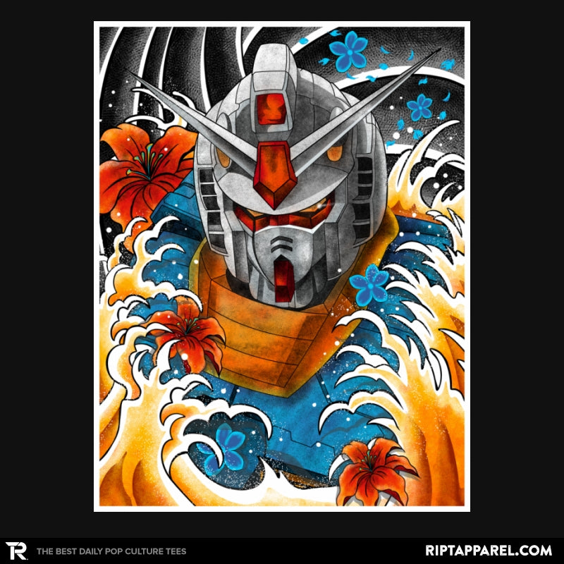 RX 78 - Collection Image - RIPT Apparel