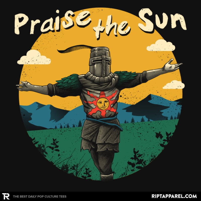 The Sound of Praise - Collection Image - RIPT Apparel