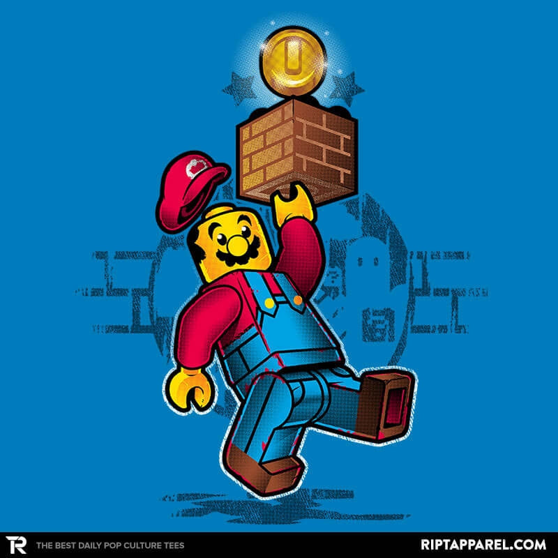 Super Brick Bros Exclusive - Collection Image - RIPT Apparel