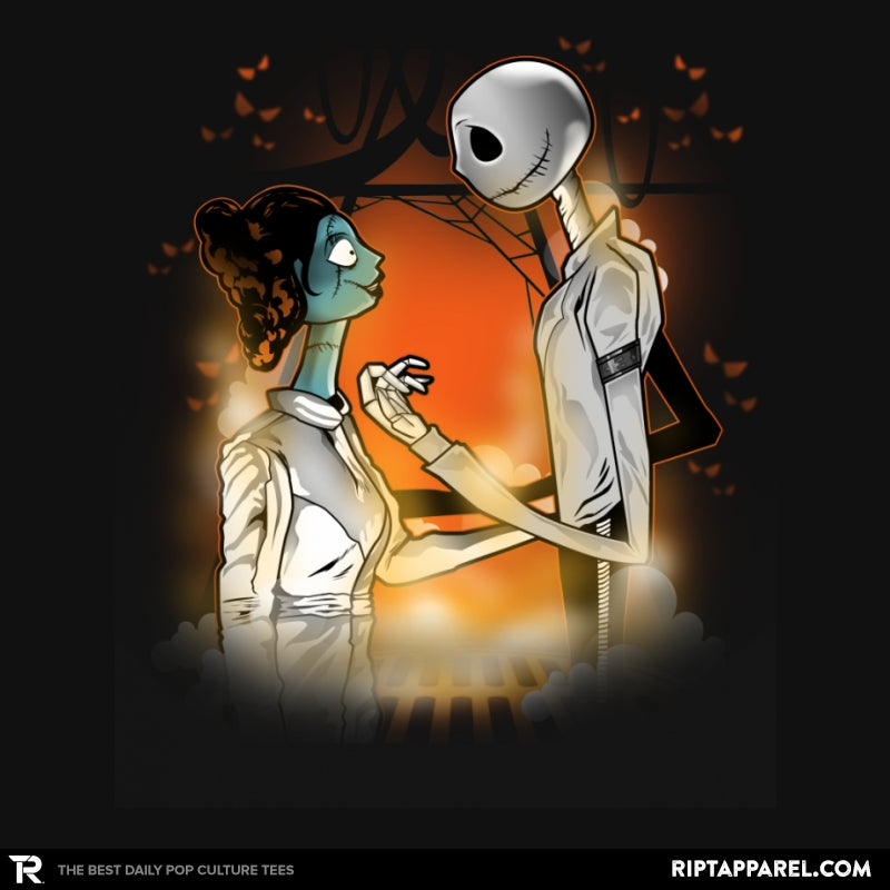A Nightmare Before Carbonite - RIPT Apparel