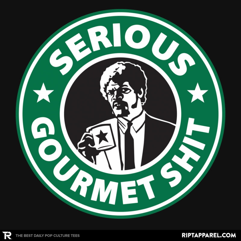 Serious Gourmet Coffee - Best Seller - Collection Image - RIPT Apparel
