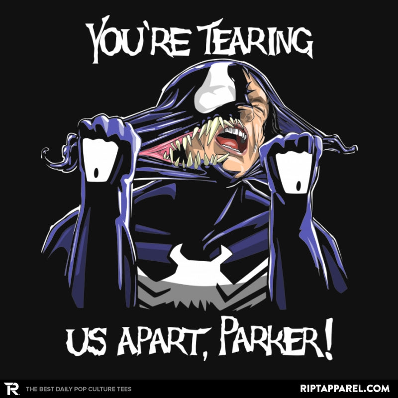 Tearing Us Apart - Collection Image - RIPT Apparel