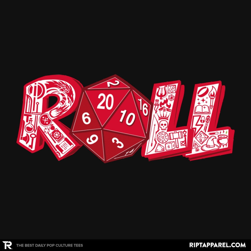 Roll - Collection Image - RIPT Apparel