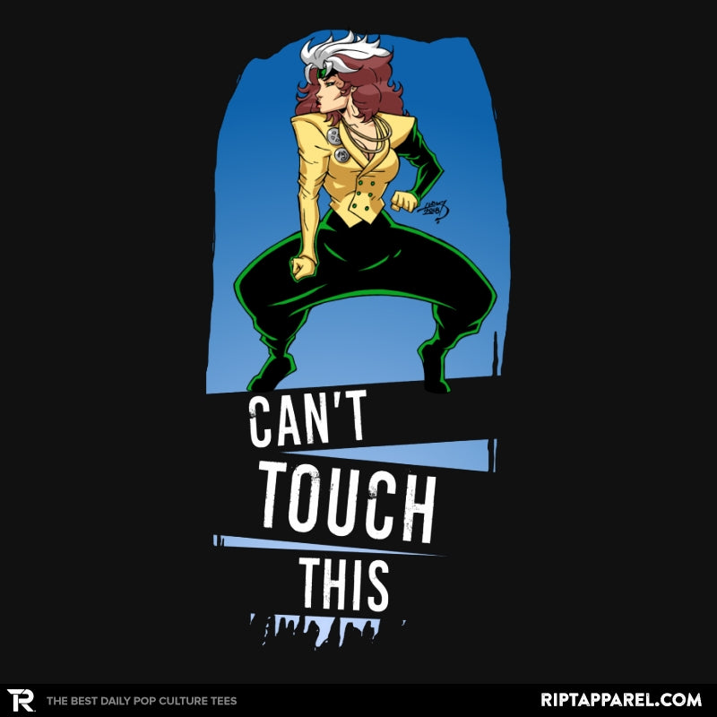 Can't Touch This - RIPT Apparel