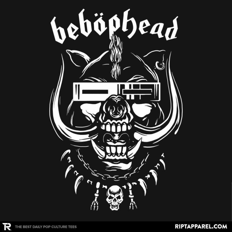 Beböphead - Collection Image - RIPT Apparel