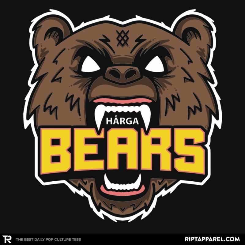 Harga Bears - Collection Image - RIPT Apparel