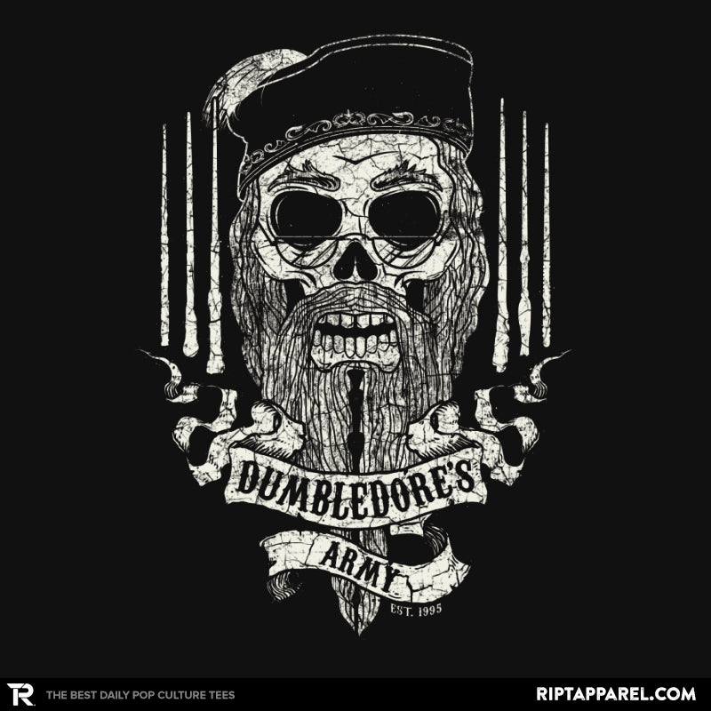 Dumbledore's Army - Collection Image - RIPT Apparel
