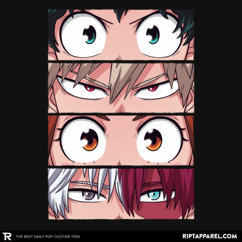 Hero Eyes - Collection Image - RIPT Apparel