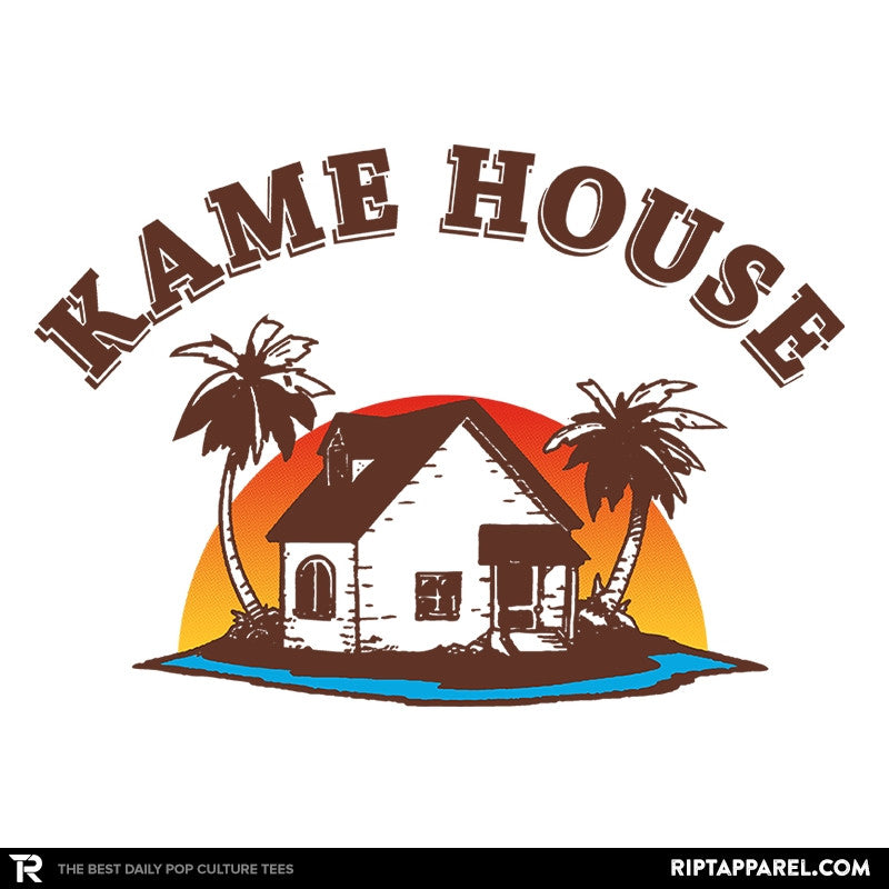Kame House - Collection Image - RIPT Apparel