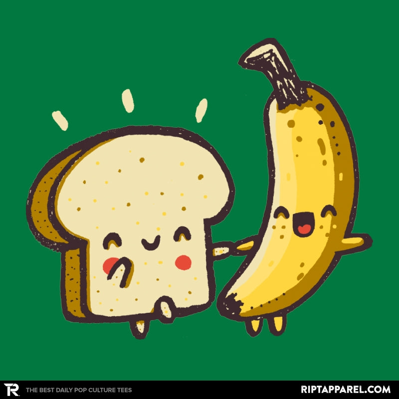 Banana Sandwich - Collection Image - RIPT Apparel