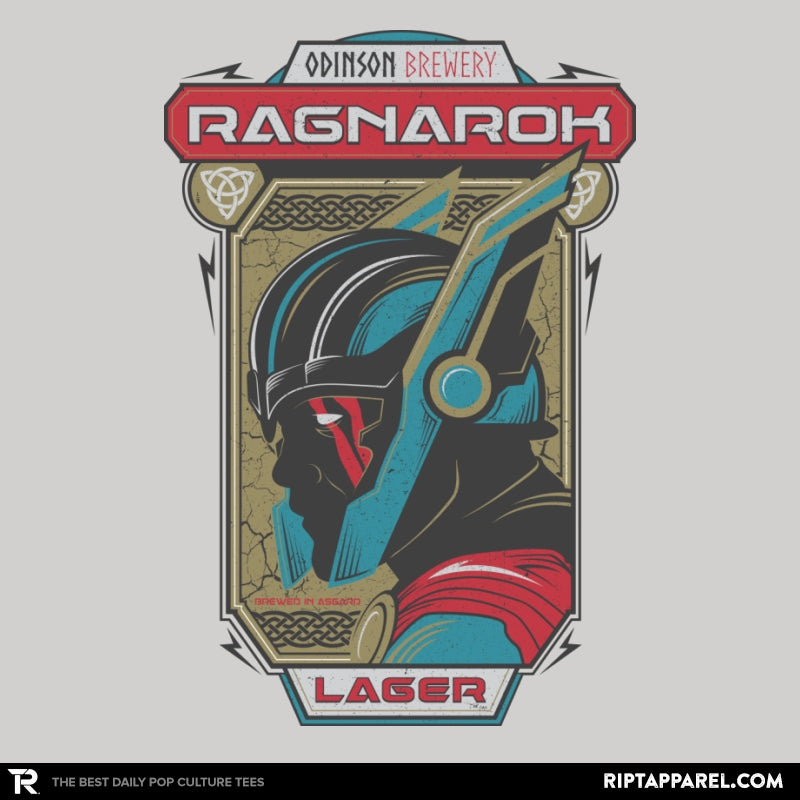 Ragnarok Lager - Collection Image - RIPT Apparel