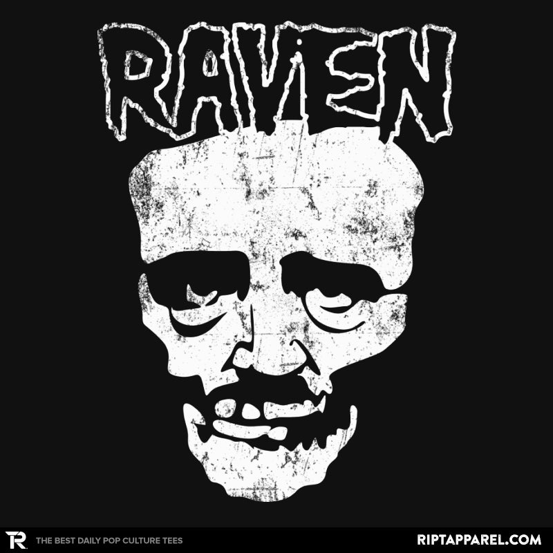 Ravenfits - RIPT Apparel