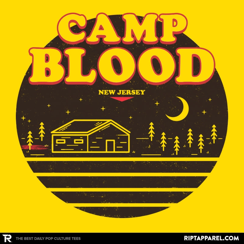 Camp Bloody - Collection Image - RIPT Apparel