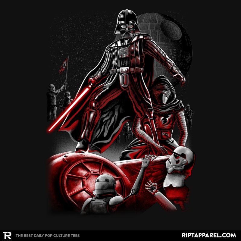 Army of Dark Side - Collection Image - RIPT Apparel