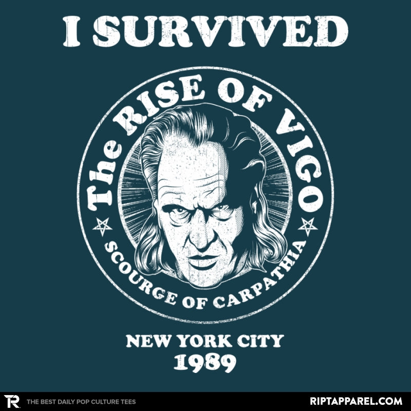 Surviving Vigo - Collection Image - RIPT Apparel