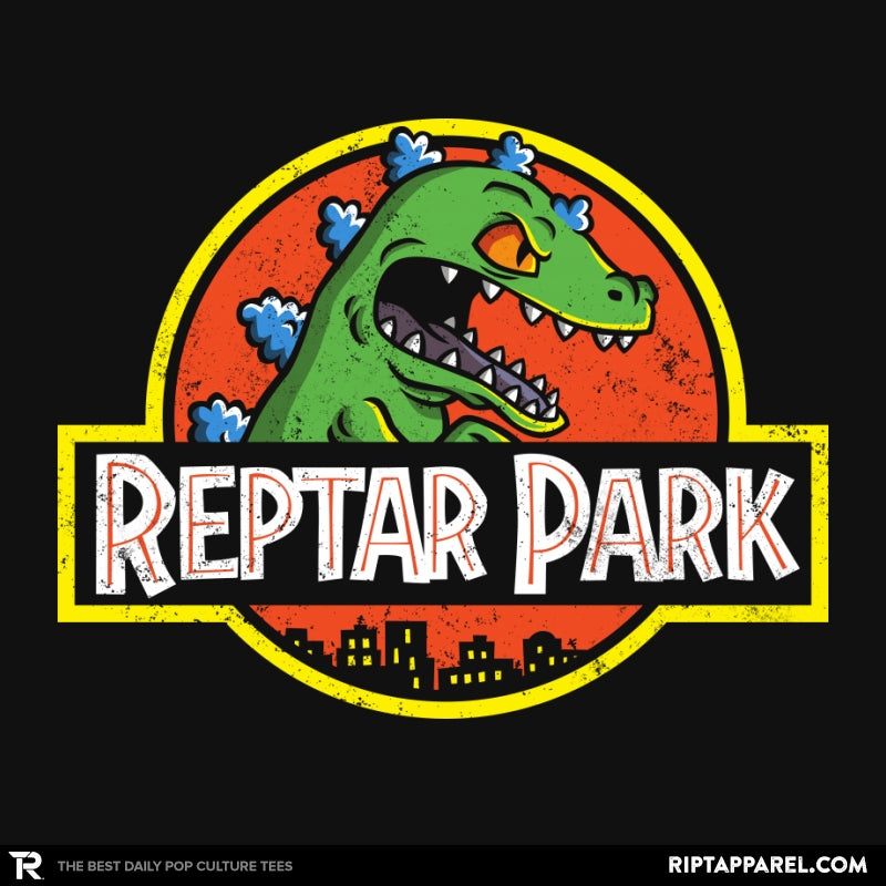 Reptar Park - Collection Image - RIPT Apparel