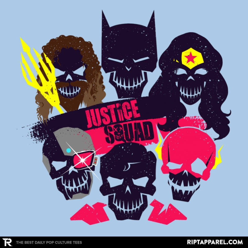 Justice Squad - Collection Image - RIPT Apparel