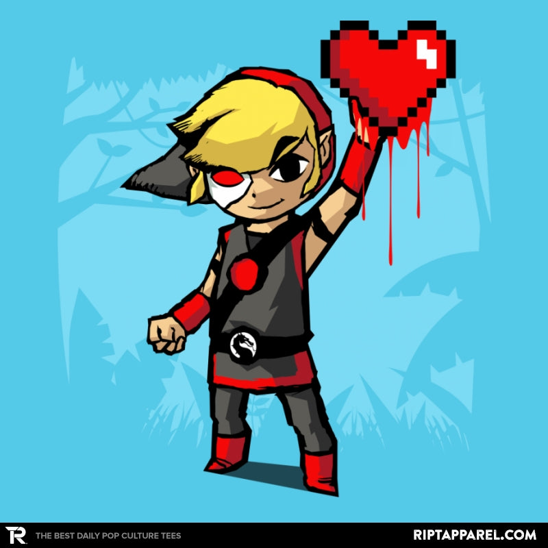 I've got a heart! - RIPT Apparel