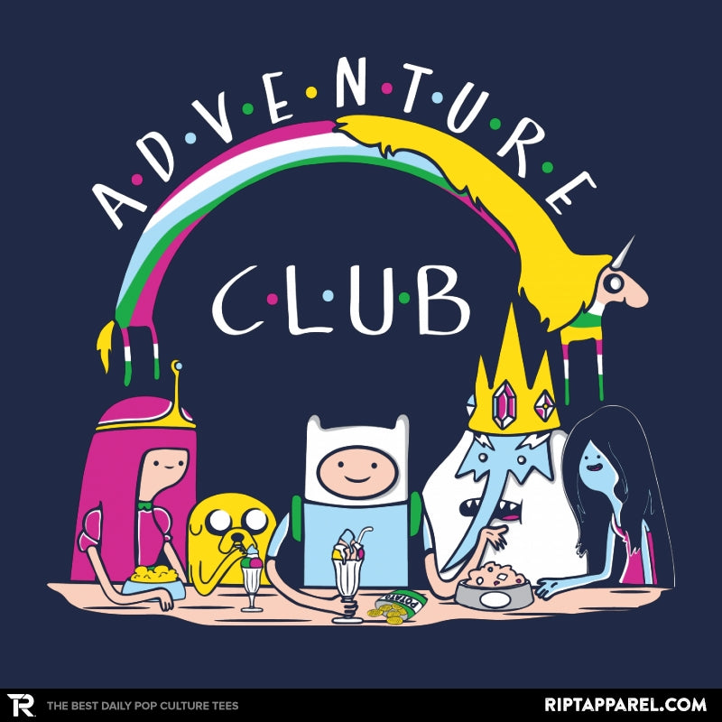 Adventure Club - Collection Image - RIPT Apparel