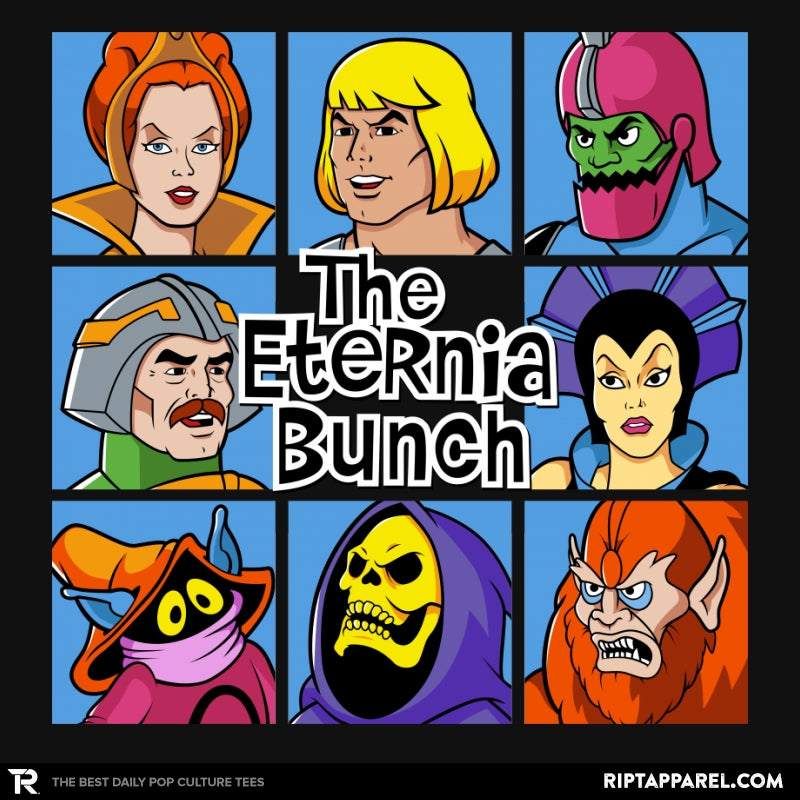 c9d5d1e0 The Eternia Bunch - Collection Image - RIPT Apparel. The Eternia Bunch -  Mens - T-Shirts ...