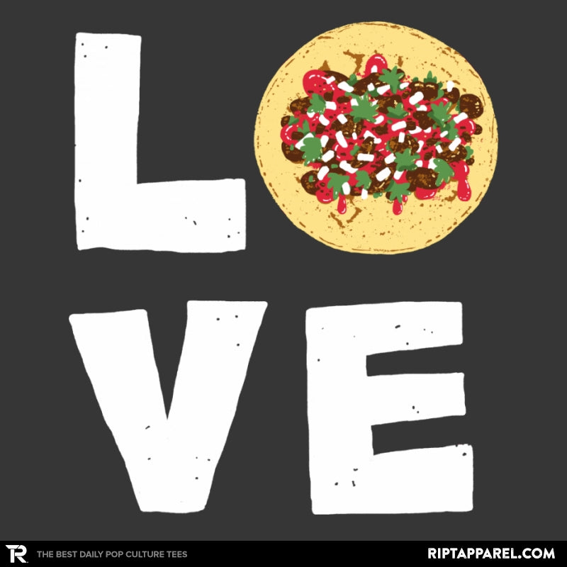 Love Tacos - Collection Image - RIPT Apparel