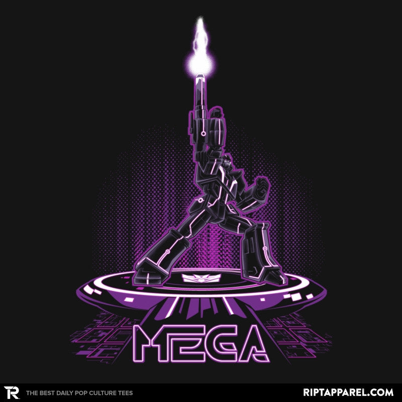 MEGA-TRON Reprint - Collection Image - RIPT Apparel