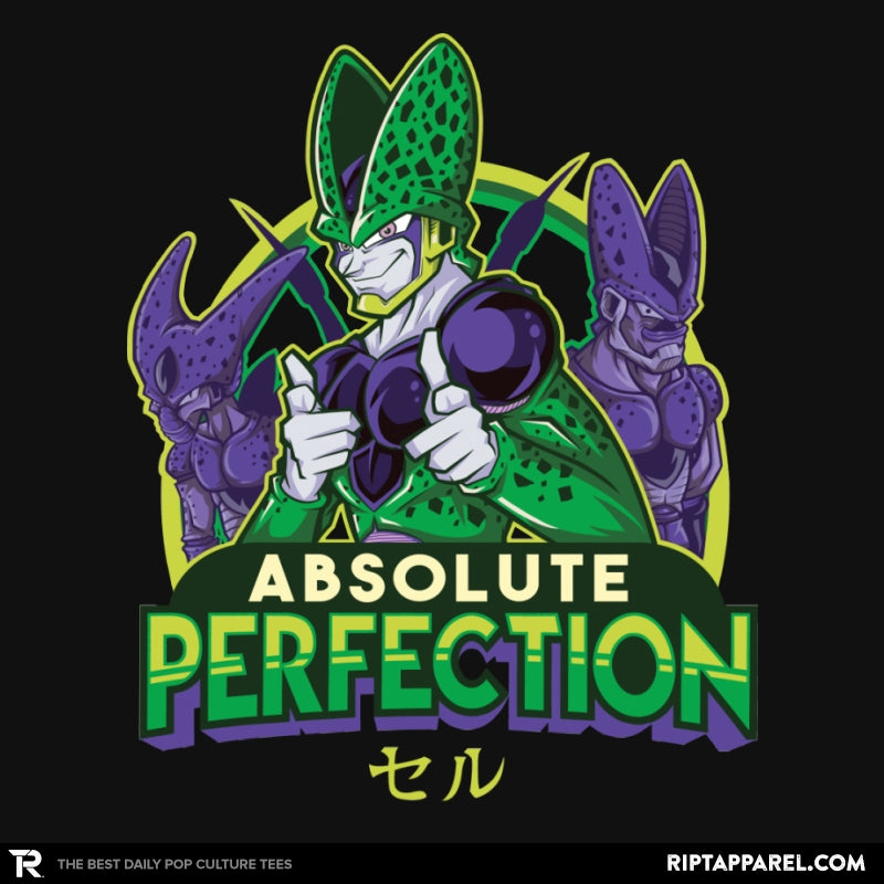 Absolute Perfection - RIPT Apparel