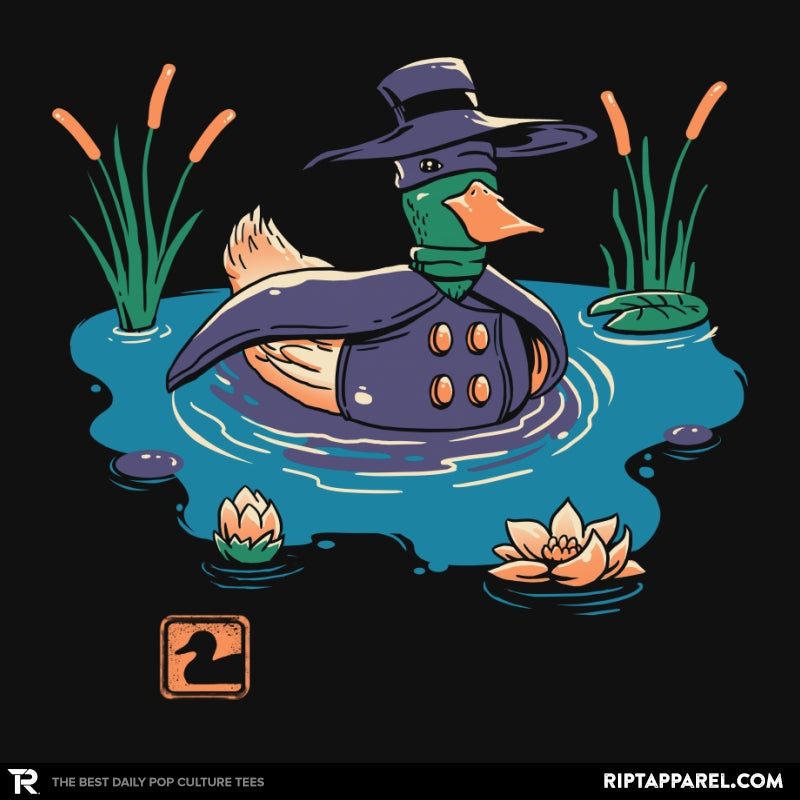 Dark Duck Costume - Collection Image - RIPT Apparel