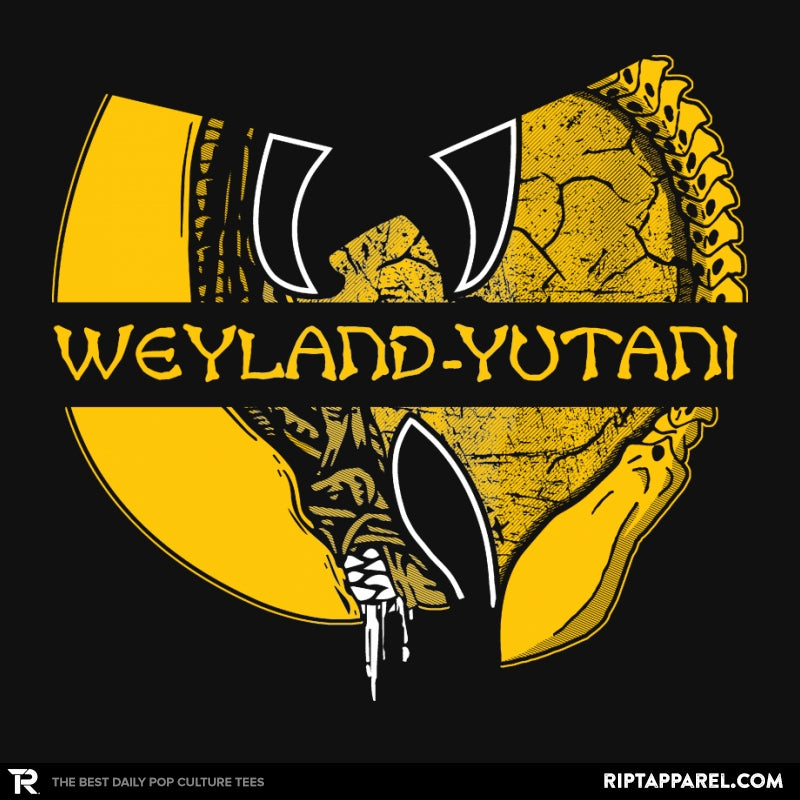 Weyland-Yutani Clan - Collection Image - RIPT Apparel