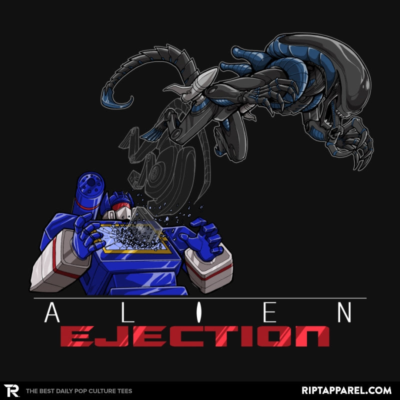 Alien Ejection - Collection Image - RIPT Apparel