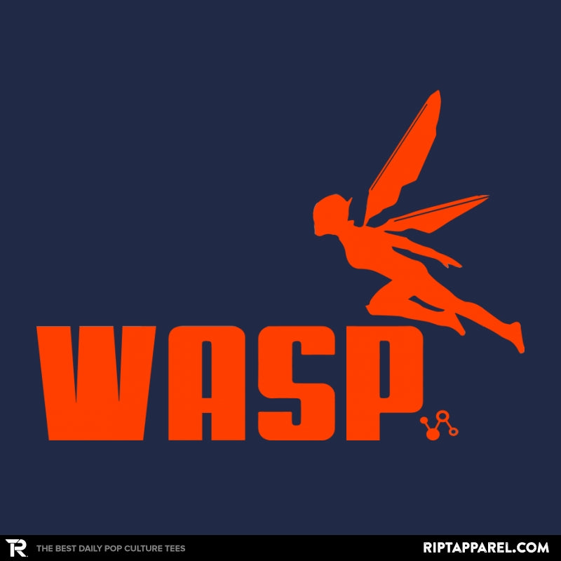 WASP ATHLETICS - Collection Image - RIPT Apparel