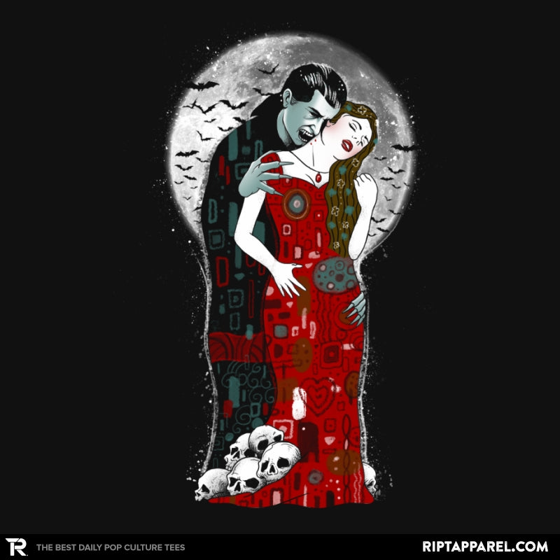 Vampire's Kiss - Collection Image - RIPT Apparel