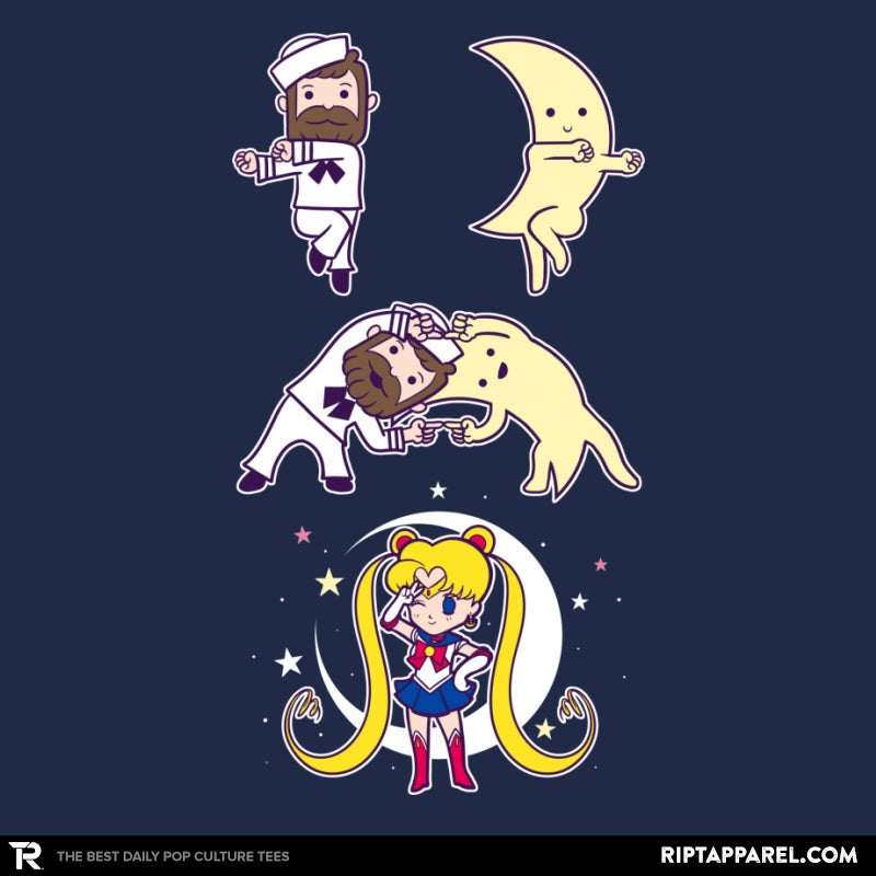 Sailor + Moon - Collection Image - RIPT Apparel